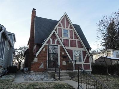 7430 Wyandotte Street, Kansas City, MO 64114 - MLS#: 2140867