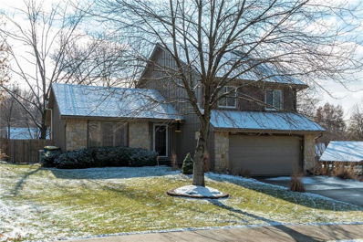 2005 Clay Drive, Liberty, MO 64068 - MLS#: 2140920
