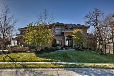 10278 S Oak Manor Drive, Olathe, KS 66061 - MLS#: 2140923
