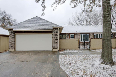 18 Holly Drive, Olathe, KS 66062 - MLS#: 2140924