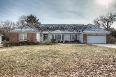 2709 W 104th Terrace, Leawood, KS 66206 - MLS#: 2140925