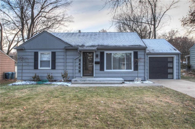 5409 W 71 Street, Prairie Village, KS 66208 - MLS#: 2140929
