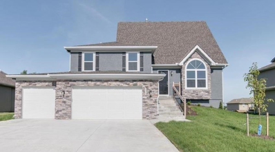 642 SW Crestview Drive, Grain Valley, MO 64029 - MLS#: 2140961
