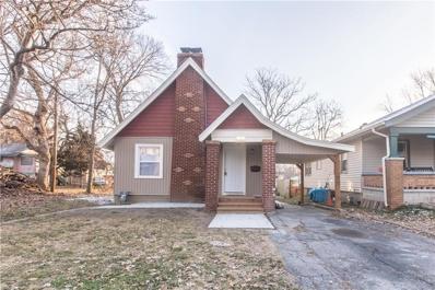 1869 N 30th Street, Kansas City, KS 66104 - MLS#: 2140979