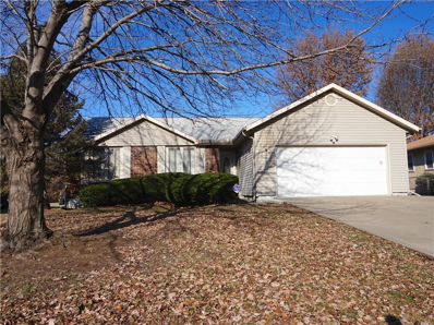 11724 Crystal Drive, Kansas City, MO 64134 - MLS#: 2141027