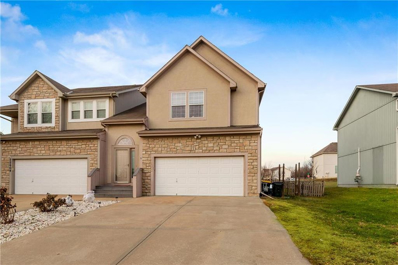 22602 W 76th Terrace, Shawnee, KS 66227 - MLS#: 2141057