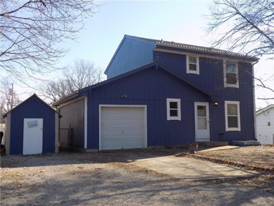 404 S Washington Street, Spring Hill, KS 66083 - #: 2141059