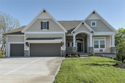 15670 171st Terrace, Olathe, KS 66062 - MLS#: 2141092