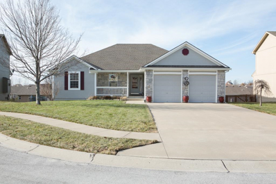 732 Chelsea Court, Raymore, MO 64083 - #: 2141104