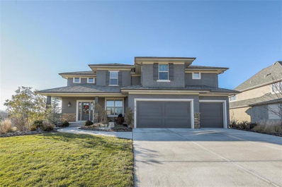 11812 W 164TH Place, Overland Park, KS 66221 - #: 2141111