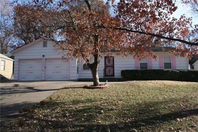 8801 Riley Street, Overland Park, KS 66213 - MLS#: 2141117