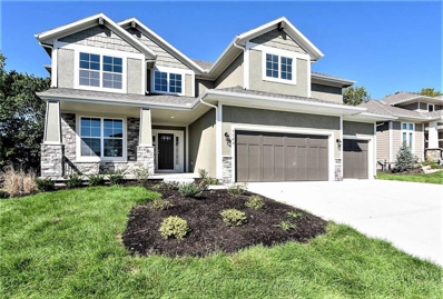 9146 Shady Bend Road, Lenexa, KS 66227 - MLS#: 2141125
