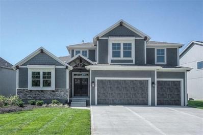 15725 W 171st Terrace, Olathe, KS 66062 - #: 2141127