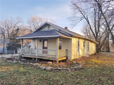 1407 Parker Street, Osawatomie, KS 66064 - #: 2141136