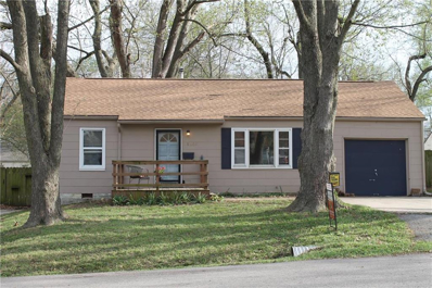 11207 W 69th Terrace, Shawnee, KS 66203 - MLS#: 2141137
