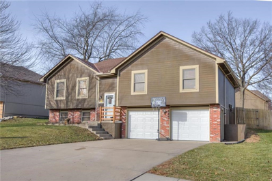 3824 SW Windsong Drive, Lees Summit, MO 64082 - MLS#: 2141163