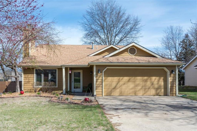 3932 Trail Road, Lawrence, KS 66049 - MLS#: 2141166