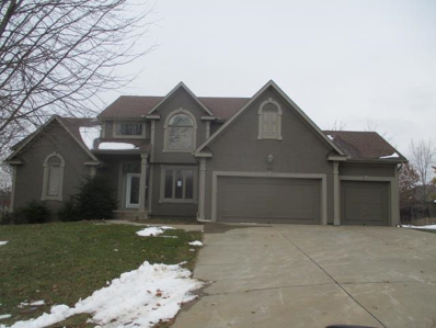 5732 Cottonwood Street, Shawnee, KS 66216 - MLS#: 2141175