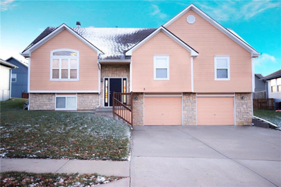 8005 NE 108th Terrace, Kansas City, MO 64157 - #: 2141176