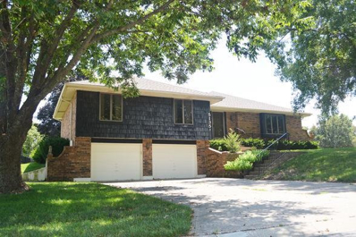 5135 SW Surf Scooter Street, Lees Summit, MO 64082 - #: 2141245