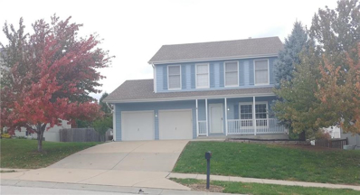 1309 Pleasant Hill Drive, Platte City, MO 64079 - #: 2141259