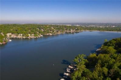 477 Lakeshore East Drive, Lake Quivira, KS 66217 - MLS#: 2141266