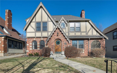 616 Romany Road, Kansas City, MO 64113 - #: 2141282