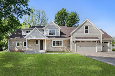 9646 Belinder Road, Leawood, KS 66206 - MLS#: 2141305