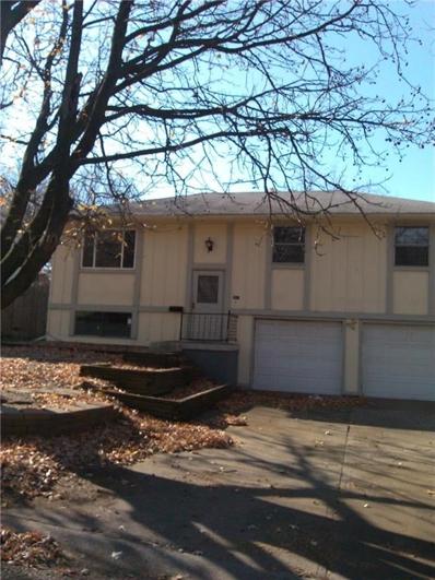 3614 S Scott Street, Independence, MO 64052 - MLS#: 2141310