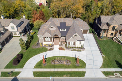 4908 W 146th Street, Leawood, KS 66224 - #: 2141314