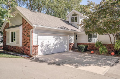 3007-A Cedar Crest Drive, Independence, MO 64057 - MLS#: 2141327