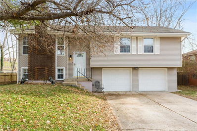 308 NE Lakeview Drive, Blue Springs, MO 64014 - #: 2141329