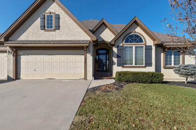 4008 SW Benziger Drive, Lees Summit, MO 64082 - MLS#: 2141349