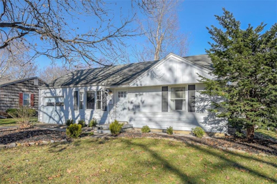 5312 W 72nd Street, Prairie Village, KS 66208 - #: 2141420