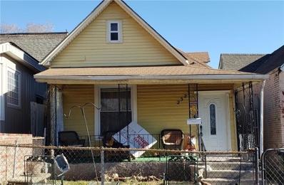 2323 Jarboe Street, Kansas City, MO 64108 - MLS#: 2141421