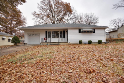 110 Allen Street, Leavenworth, KS 66048 - #: 2141463