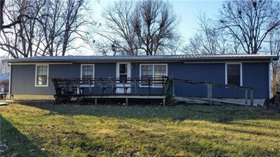 116 N 6th Street, Lacygne, KS 66040 - #: 2141469