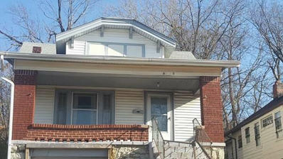 5225 Wayne Avenue, Kansas City, MO 64110 - #: 2141470
