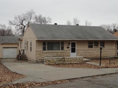 2831 S 25 Street, Kansas City, KS 66106 - #: 2141523