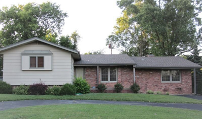 305 S Clairmont, Fort Scott, KS 66701 - #: 2141529