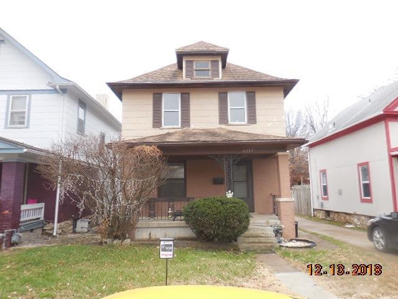 5217 Lyon Avenue, Kansas City, MO 64123 - #: 2141566