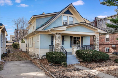 4329 JARBOE Street, Kansas City, MO 64111 - #: 2141569