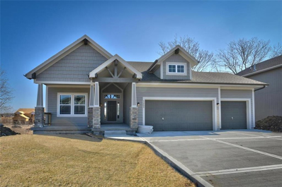 1068 N Sumac Street, Olathe, KS 66061 - MLS#: 2141578