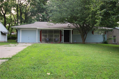 11225 Bristol Terrace, Kansas City, MO 64134 - MLS#: 2141590