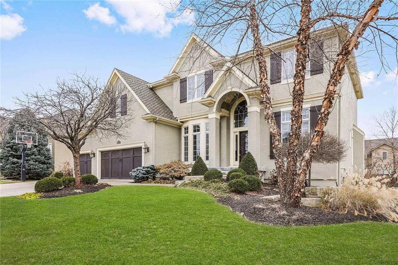 14437 Maple Street, Overland Park, KS 66223 - #: 2141648