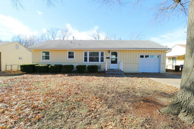 3502 S Osage Street, Independence, MO 64055 - #: 2141682