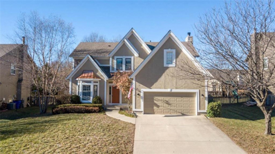 12424 S Gallery Street, Olathe, KS 66062 - MLS#: 2141753