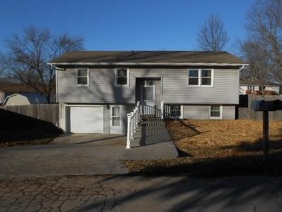 328 Ridge Drive, Lawson, MO 64062 - #: 2141769