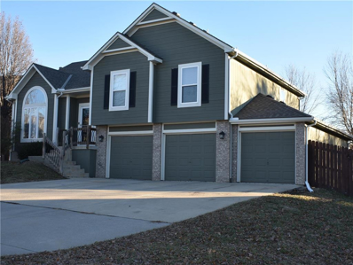 21311 W 54TH Terrace, Shawnee, KS 66218 - MLS#: 2141778