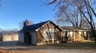 227 S Village Street, Tonganoxie, KS 66086 - MLS#: 2141794
